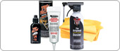 Cleaning Supplies & Lubricants graphic