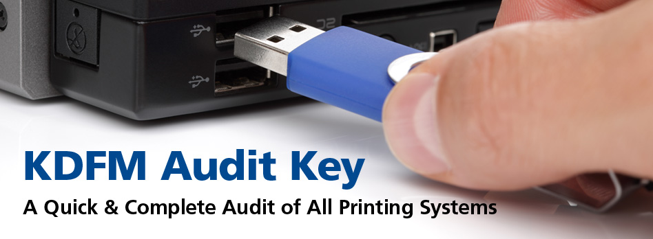 KDFM Audit Key