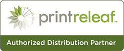 PrintReleaf logo