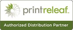 PrintReleaf logo
