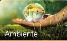 Scopri di più sul nostro impegno per l'ambiente