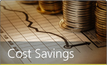True Cost Savings equals Greater Profits for You