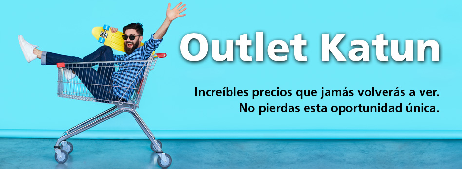 Outlet Katun