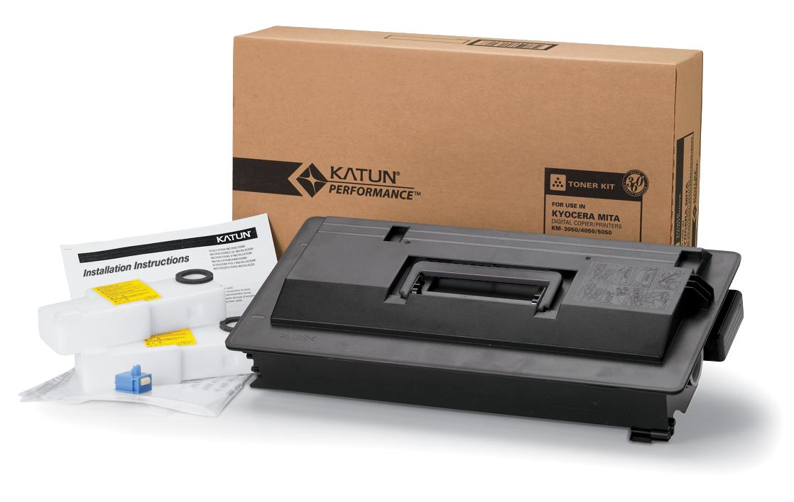 Kyocera Mita KM 3050-4050-5050 Toner Kit | News Releases |Katun