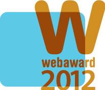 Web Award 2012