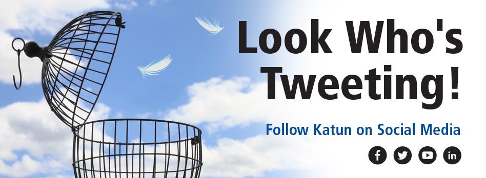 Social Medias Banner