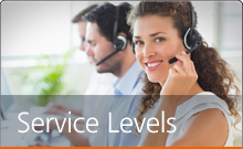 Meeting and Exceeding Your Service Expectations