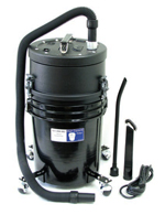Katun offers three Ultivac Atrix vacuums, the Ultivac Deluxe, Ultivac Jr, and the HCTV vacuum cleaner, OEM PN 7500001 and ATIHCTV5