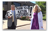 The Beautiful Game - Katun Employees Say