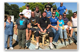 Katun and Habitat for Humanity